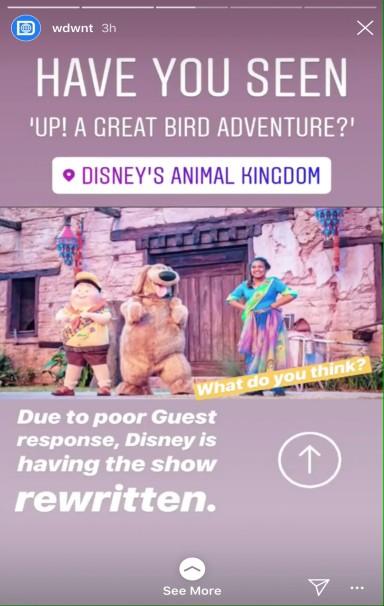 #16 Up A Great Bird Adventure-2